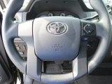 2016 Toyota Tundra SR Double Cab Steering Wheel