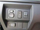 2016 Toyota Tundra SR Double Cab Controls