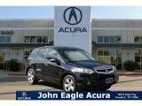 2008 Nighthawk Black Pearl Acura RDX  #114815802
