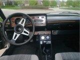 Volkswagen Scirocco Interiors
