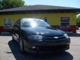 2003 Black Chevrolet Cavalier LS Sport Sedan #11480529