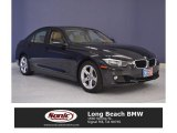 2014 Black Sapphire Metallic BMW 3 Series 328i Sedan #114837846