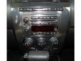 2009 Hummer H3 T Controls