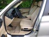 2011 BMW X3 Interiors