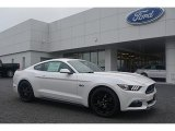 2017 White Platinum Ford Mustang GT Coupe #114901479