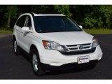 2011 Taffeta White Honda CR-V EX-L #114901575