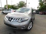 2010 Platinum Graphite Metallic Nissan Murano SL AWD #114901561
