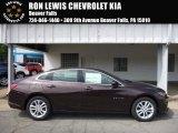 2016 Autumn Bronze Metallic Chevrolet Malibu LT #114922533