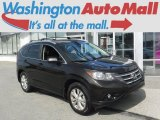 2013 Kona Coffee Metallic Honda CR-V EX-L AWD #114947796
