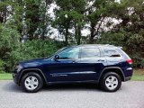 2014 True Blue Pearl Jeep Grand Cherokee Laredo 4x4 #114947697