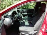 2016 Dodge Dart Interiors