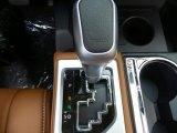 2016 Toyota Tundra 1794 CrewMax 4x4 6 Speed ECT-i Automatic Transmission