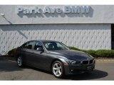 2014 Mineral Grey Metallic BMW 3 Series 328i xDrive Sedan #114975499