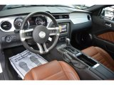 2013 Ford Mustang Interiors