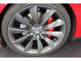 Tesla Model S Wheels and Tires
