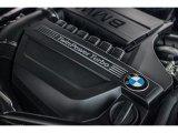 2014 BMW 6 Series Engines