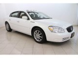 2006 White Gold Flash Tricoat Buick Lucerne CXL #115001949