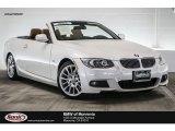 2013 Mineral White Metallic BMW 3 Series 328i Convertible #115027460