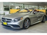 Mercedes-Benz S Data, Info and Specs