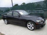 2013 Jet Black BMW 3 Series 328i xDrive Sedan #115047683