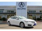 2017 Bellanova White Pearl Acura ILX Technology Plus #115047496