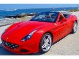 Ferrari California 2015 Data, Info and Specs