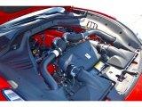 Ferrari California Engines