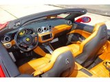 2015 Ferrari California Interiors