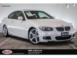 2013 Mineral White Metallic BMW 3 Series 335i Coupe #115067789