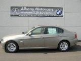 2009 Platinum Bronze Metallic BMW 3 Series 328i Sedan #11503110