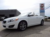 2011 Ice White Volvo C70 T5 #115067821