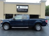 2013 Ford F150 XLT SuperCab 4x4