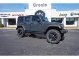 2016 Rhino Jeep Wrangler Unlimited Sport 4x4 #115102992