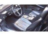 Ferrari 308 GTS Interiors