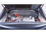 Ferrari 308 GTS Engines