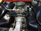 De Tomaso Engines