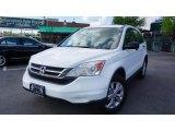 2011 Taffeta White Honda CR-V LX 4WD #115128367