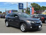 2013 Graphite Luster Metallic Acura RDX Technology AWD #115128165
