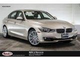 2013 Orion Silver Metallic BMW 3 Series 328i Sedan #115128394