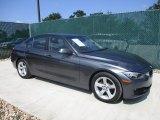 2014 Mineral Grey Metallic BMW 3 Series 320i xDrive Sedan #115164774