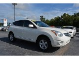 2013 Pearl White Nissan Rogue S Special Edition AWD #115164515