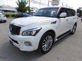 Infiniti QX80 2015 Data, Info and Specs