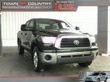 2007 Black Toyota Tundra SR5 CrewMax 4x4 #11506127