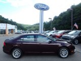 2011 Bordeaux Reserve Metallic Ford Fusion SEL #115209021