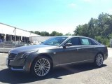 2017 Cadillac CT6 3.0 Turbo Premium Luxury AWD Sedan