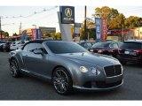 2014 Bentley Continental GTC Speed