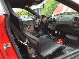 Ferrari F430 Interiors