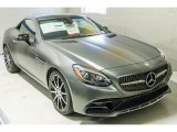 Mercedes-Benz SLC Data, Info and Specs