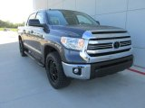 2016 Toyota Tundra TSS CrewMax Front 3/4 View