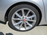 Jaguar XF 2015 Wheels and Tires